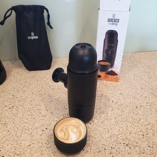 Minipresso NS Wacaco