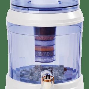 Water Filtration Unit 10 Stage Filtration 12L