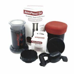 Manual Brew Equipment