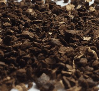 How to grind coffee Extra coarse