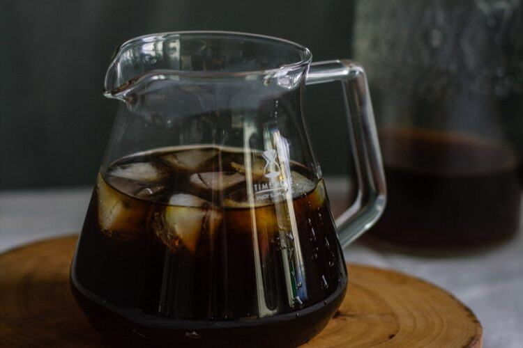 Best Way To Make Cold Brew Coffee