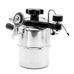 Bellman stovetop espresso maker