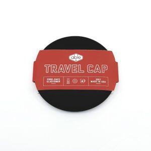 Able - Aeropress Travel Cap