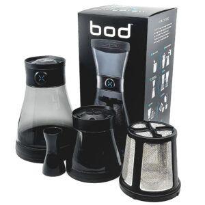Body Brew Cold Brew Coffee Maker