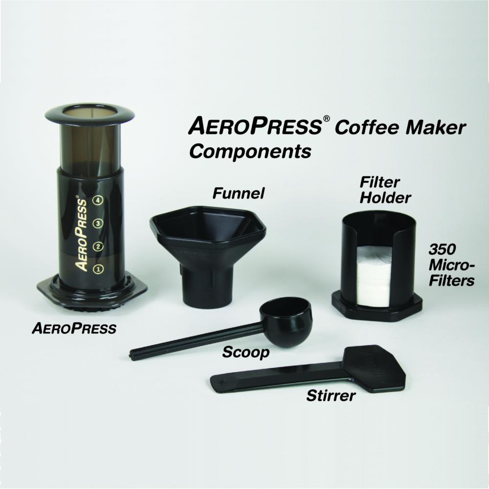Aeropress Classic